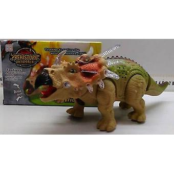 Import Dinosaurio Andador Triceraptor (Kinderen , Speelgoed , Action Figures , Dolls)