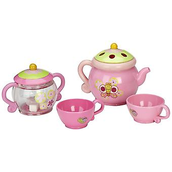 Zomer baby Tub Time drijvende Tea Party Set