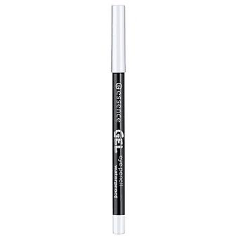Essence Eyeliner Gel Waterproof Cloudy 07 White (Woman , Makeup , Eyes , Eyeliners)