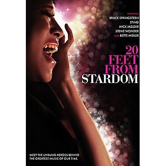 20 fod fra stjernestatus - tyve fod fra stjernestatus [DVD] USA import