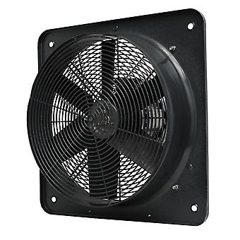 Wall fan E Series ATEX / T 400V, Class II cat 2G/D b T4/135 X, 1090 to 6900m³/h, IP65