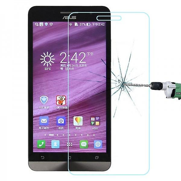 Premium 0.3 mm armored glass shock film for Asus ZenFone 6
