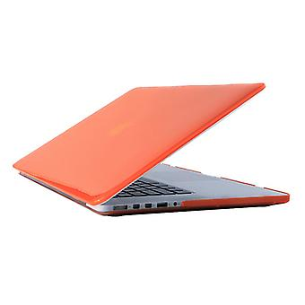 Protective cover case Orange carrying case for Apple MacBook Pro 13.3 A1706 & A1708
