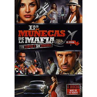 Pt. 2 [DVD] USA importerer