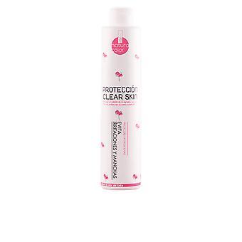 NATURA COLOR protección clear skin