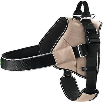 Hunter Arnés Neopren Expert para perros beige (Dogs , Walking Accessories , Harnesses)