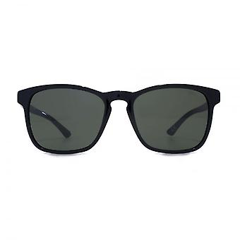 Levis Keyhole Square Sunglasses In Black