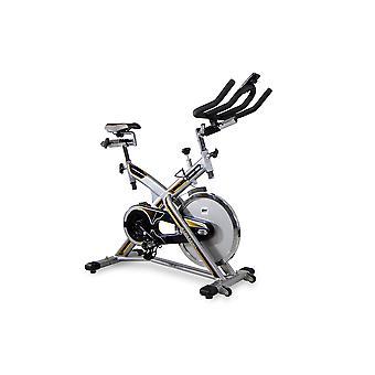 V�lo de biking  Volant inertie 22 Kg MKT JET BIKE PRO H9162RF