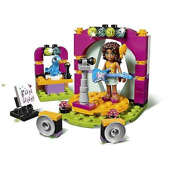 Lego 41309 AndreaS Musical Duet (Toys , Constructions , Characters And Animals)