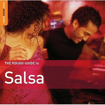Rough Guide - Rough Guide til Salsa [CD] USA import