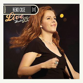 Neko Case - Live från Austin Tx [CD] USA import