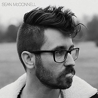 Sean McConnell - Sean McConnell [CD] USA import