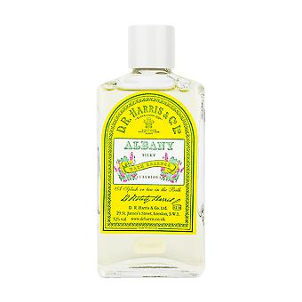 D R Harris Albany bagno essenza 100ml