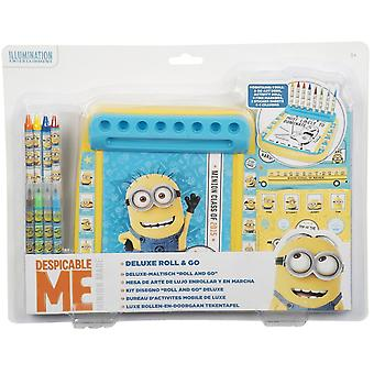 Minion Deluxe Roll & Go