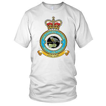 RAF Royal Air Force No 1 Air Control Centre Ladies T Shirt