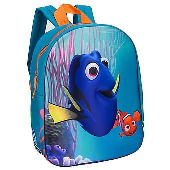 Fabrizio is Dorie 3D motif children's rucksacks 20472-2500