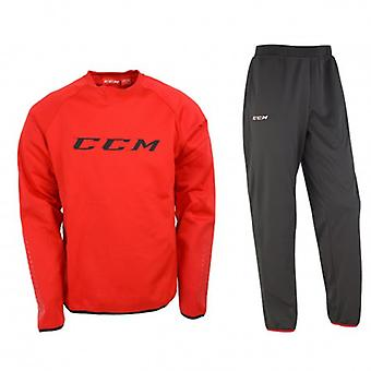 CCM loose suit junior