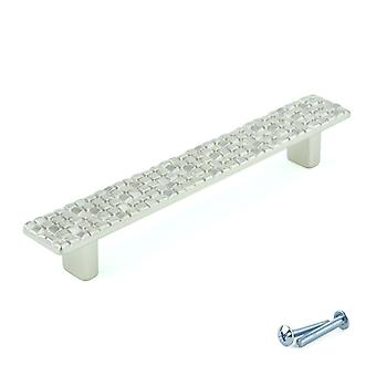 M4TEC Bar Kitchen Cabinet Door Handles Cupboards Drawers Bedroom Furniture Pull Handle Antique Nickel. U6 series