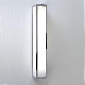 Mashiko Bathroom Wall Light Polished Chrome - Astro 0878
