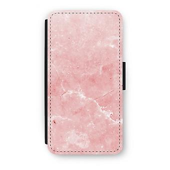 Samsung Galaxy A5 (2017) Flip Case - Pink Marble