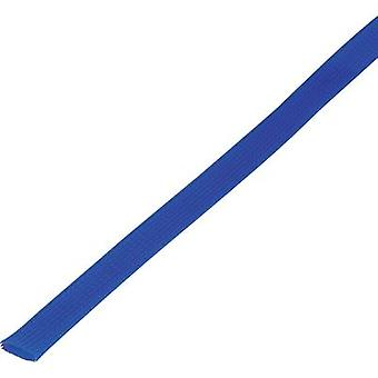 Braided hose Blue PET 20 up to 28 mm Conrad Components