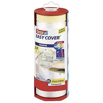 Tesa Easy Cover® Premium Film 17 m x 2600 mm Dispender Filled