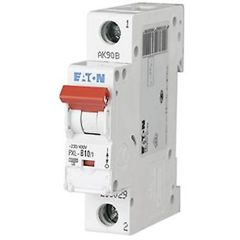 Circuit breaker 1-pin 10 A