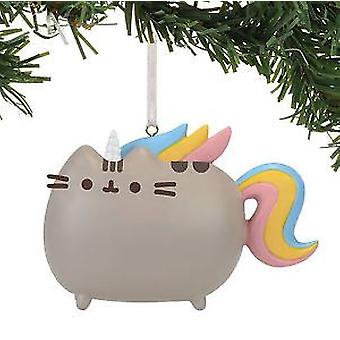 Pusheen™ Magical Unicorn Orname