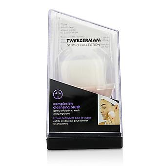 Tweezerman Complexion Cleansing Brush (Studio Collection) 1pc