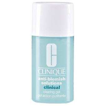 Clinique Anti-Blemish Solutions Clinical Clearing Gel 30 ml