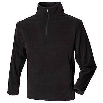 Henbury Zip Lightweight Inner Fleece