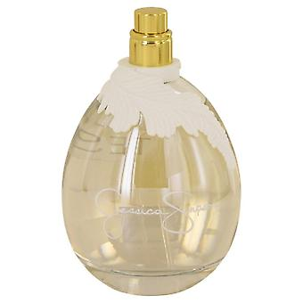 Jessica Simpson Ten Eau De Parfum Spray (Tester) By Jessica Simpson