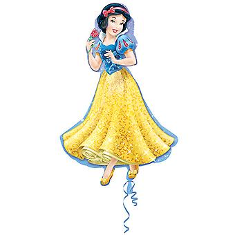 Disney Princess Supershape Snow White Foil Balloon
