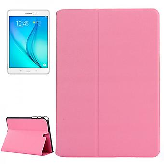 Smart cover roze voor Samsung Galaxy tab A 9.7 T551 T555 N