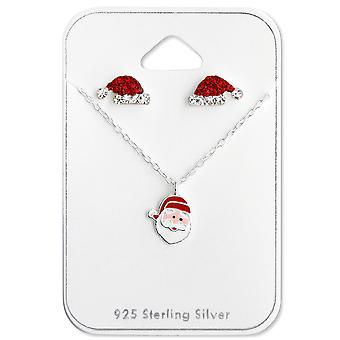 Christmas - 925 Sterling Silver Sets