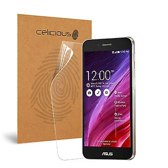 Celicious Impact Anti-Shock Shatterproof Screen Protector Film Compatible with Asus Padfone S