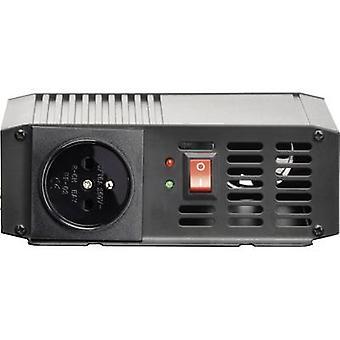 العاكس فولتكرافت PSW 300-24-و 300 W 24 فولت تيار مستمر-230 V AC