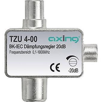 Axing TZU 4 Attenuator