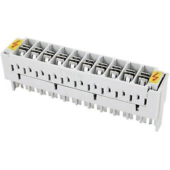 EFB Elektronik 46141.1 Accessories LSA-pins series 2 Over voltage protection magazin 2/10 3 electrodes 8 x 13 Content: