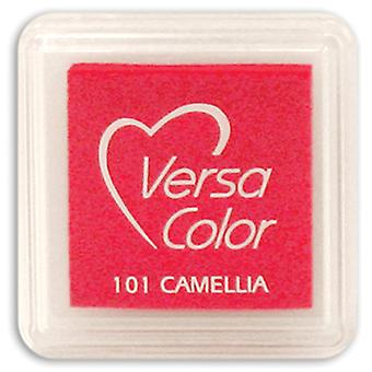 VersaColor Pigment Mini Ink Pad-Camellia
