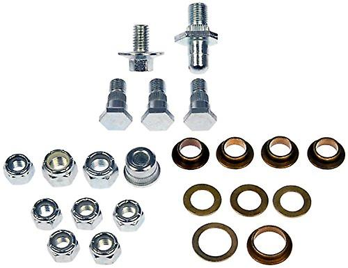 Dorhomme 38458 Hinge Pin and Bushing Kit