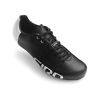 Giro Black-White 2017 Empire Cycling Shoe