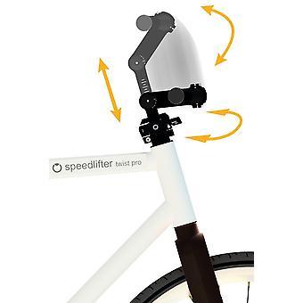 by. Schulz Speedlifter twist per SDS handlebar adjustment