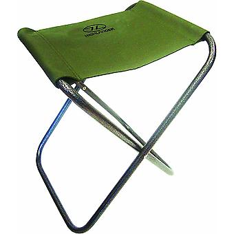 Highlander Fishing Stool