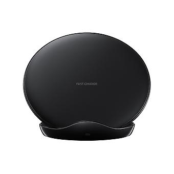 SAMSUNG Wireless charger standing 2018 Med USB-C EP-N5100TBEGWW