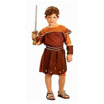 Costume de soldat romain Bnov