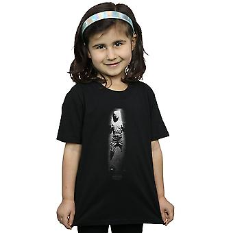 Star Wars Girls Han Solo Carbonite T-Shirt