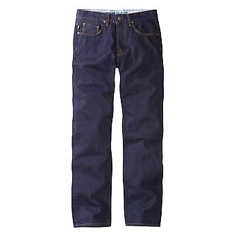 Howies Regular Fit Organic Denim - Indigo