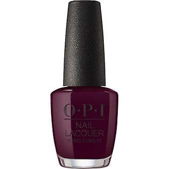 OPI Nail Polish Lacquer Peru Collection - Yes My Condor Can-Do! P41
