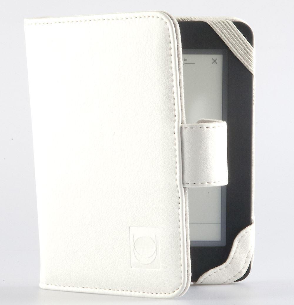 Odyssey Cover für Kobo Mini weiß